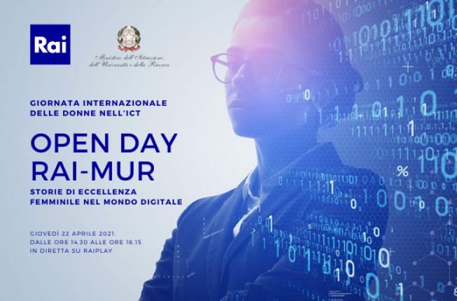 Collegamento a giornata Internazionale delle donne nell'ICT